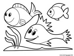 animal coloring pages for coloring pages for animals fish245e coloring pages