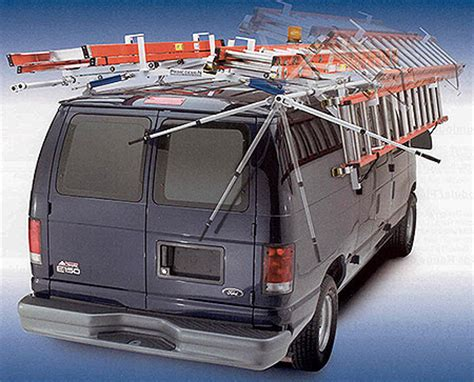 Are Ladder Rack by Prime Design Racks Aluminum Ladder Racks And Accessories
