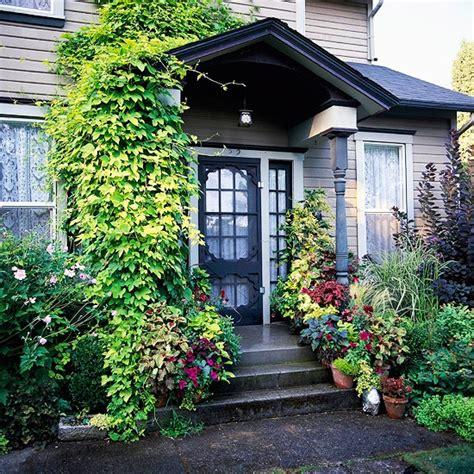 Front Door Garden Freshly Squeezed 5 Beautiful Front Door Ideas The Chic Interior Design