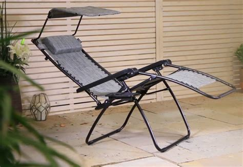 gravity lounge chair with canopy gravity lounge chair to bring luxurious nealasher chair