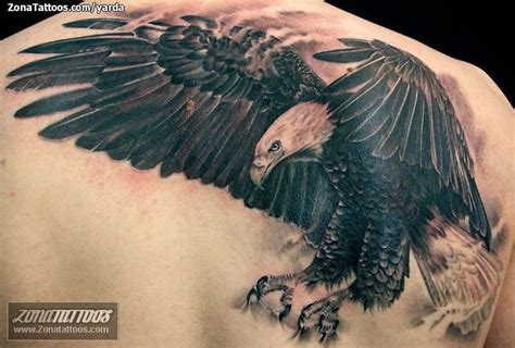 Tattoovorlagen Religiöse Tattoos 5796 by Tatuaje De 193 Guilas Animales Espalda Mansur