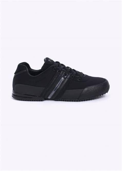 Sepatu Premium Adidas Y3 Yohji Yamamoto adidas x yohji yamamoto sprint trainers black