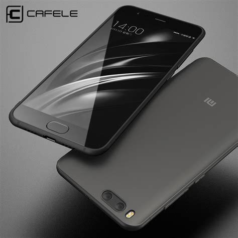 Xiaomi Mi 6 Mi6 Babyskin Ultra Thin aliexpress buy cafele soft tpu for xiaomi mi6 cases back protect skin ultra thin anti