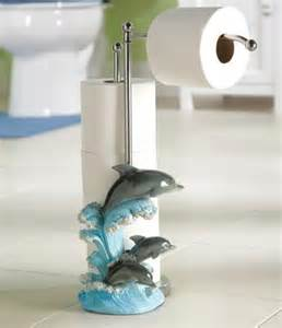 Dolphin Themed Bathroom » Home Design 2017