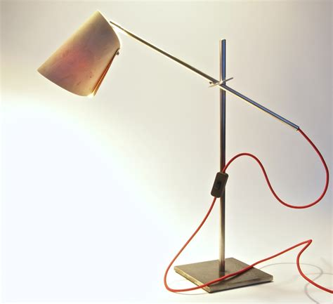 Anglepoise Desk Lamp Contemporary Lighting Designs By Colin Chetwood And Nick