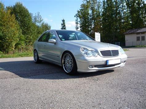 Auto Tieferlegen Atu by 18 Zoll Felgen Mercedes C Klasse W203 C 320 Keke85