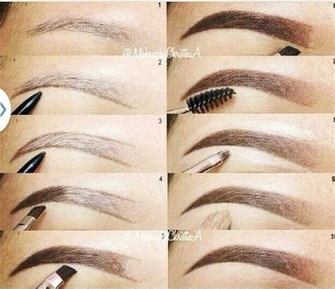 7 Things To Do With Your Eyebrows by Eyebrows On