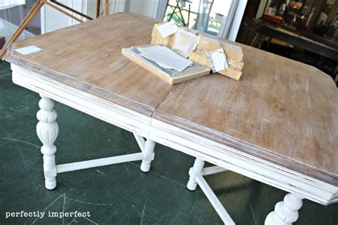 chalk paint table top coastal furniture dining room inspiration white chalk