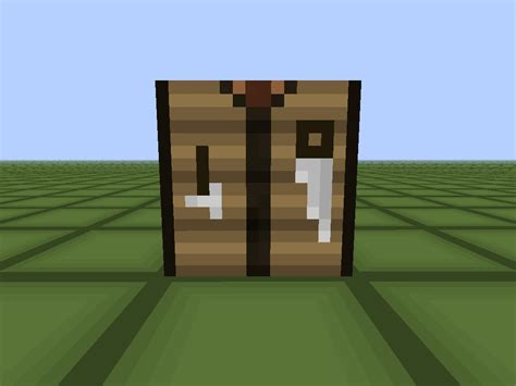 minecraft crafting bench crafting and tables on pinterest