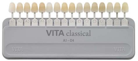tooth color chart tooth shades chart car interior design