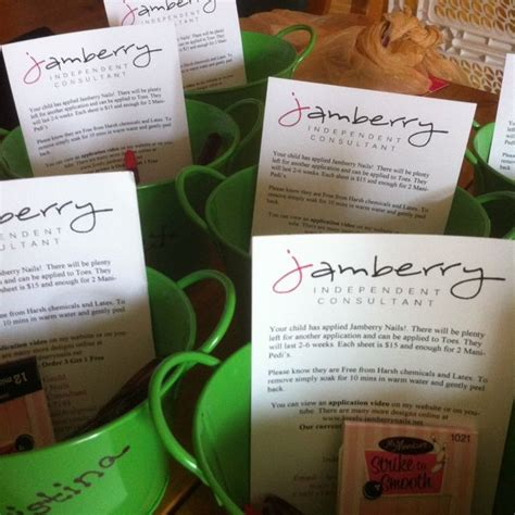 themed jamberry party ideas 17 best images about jamberry prizes and favors on