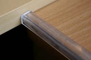 child baby edge furniture table shelf 1 meter soft