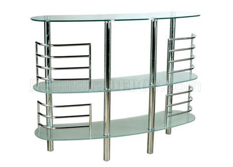 half moon bar table half moon shape bar table with glass top