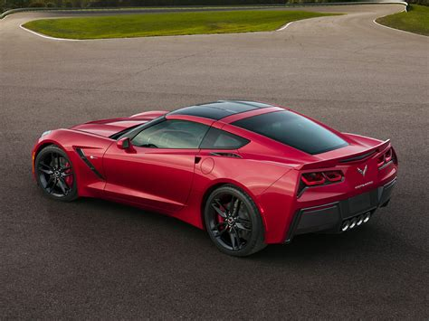 corvette stingray price 2014 chevrolet corvette stingray price photos reviews