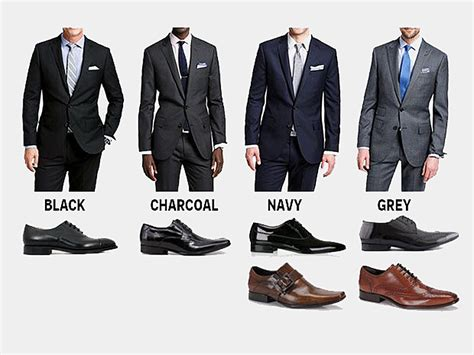 how to the pair of shoes for every colour