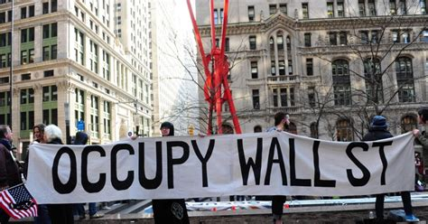 Occupy Wall Movement Essay by Occupy Wall Movement S 6 Month Anniversary