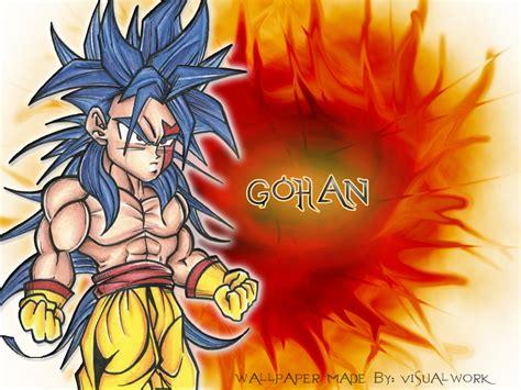 imagenes de dragon ball z chidas imagenes chidas de dragonballz parte 3 solo gohan taringa