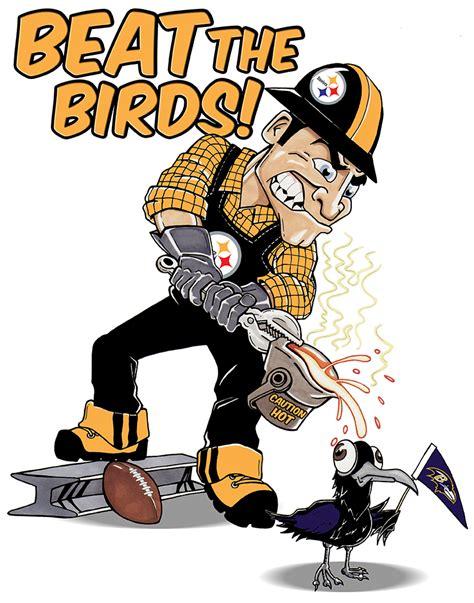 Steelers Ravens Meme - official steelers vs ravens game thread steelers