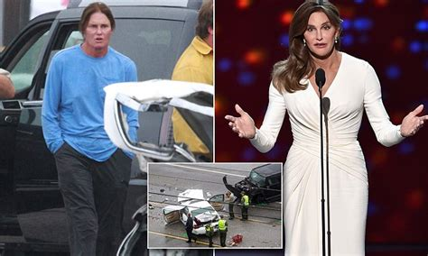 Might Be Charged With Manslaughter by Caitlyn Jenner May Be Charged With Misdemeanor Vehicular