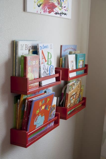 ikea hack spice rack book shelves bedroom ideas