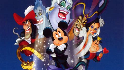 Mickey S House Of Villains by Mickey S House Of Villains 2001 Torrents Torrent Butler