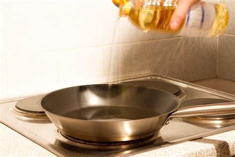 Minyak Goreng Nabati waspada bahan kimia berbahaya ditemukan di minyak nabati