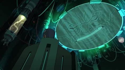 Tas Fuma Black assemble season 4 episode 10 dimension z