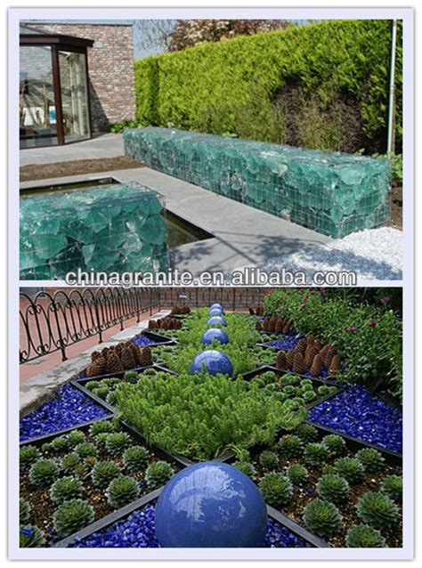 Recycled Landscaping Slag Glass Rocks Buy Recycled Glass Landscape Rocks