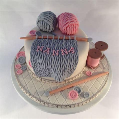 knitting cake oltre 1000 idee su torta a tema maglia su