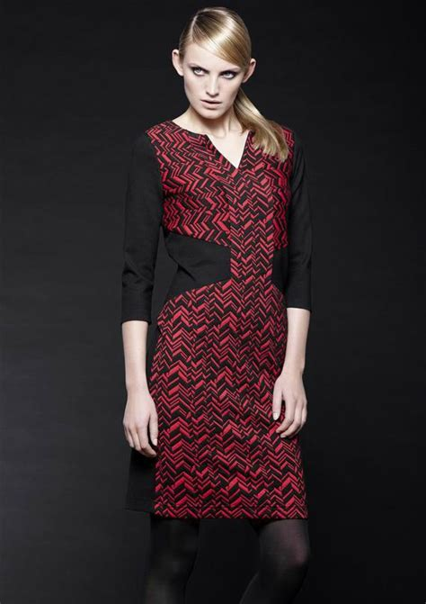 Robe Chic Manches Longues - robes automne 2016