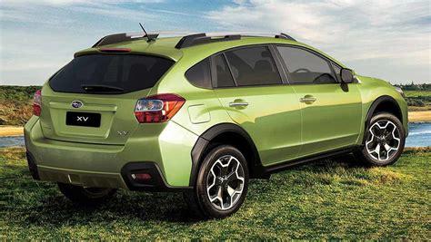 2015 Subaru Xv Car Sales Price Car Carsguide