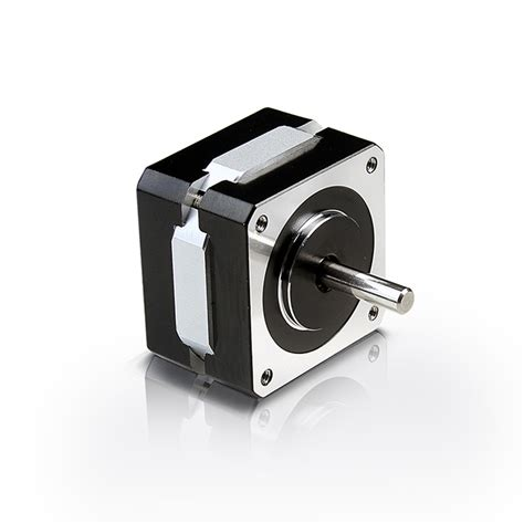 Motor Stepper Nema N M extremely accurate stepper motor with nearly no detent torque