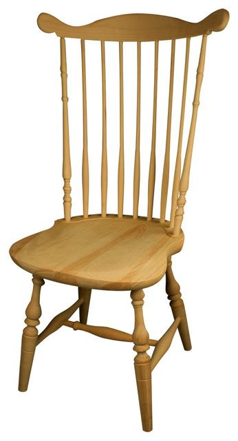 Dining Room Chair Kits by Colonial Kitchen Chair Kit