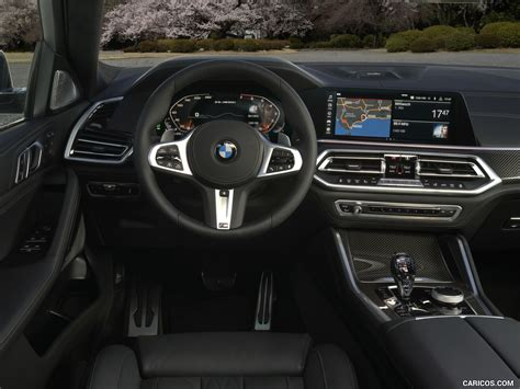 bmw  mi interior hd wallpaper
