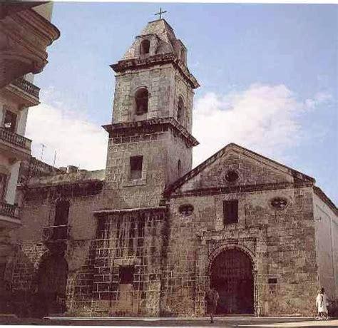 imagenes de iglesias antiguas pensamiento iglesias de la habana antigua