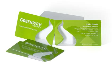 how to make plastic business cards how plastic business cards can boost your brand