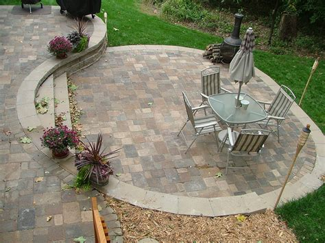Concrete Patio Designs Layouts by Concrete Patio Designs Layouts Paver Back Yard Home