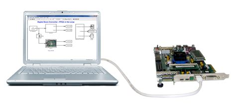 design layout and verification of an fpga using automated tools features hdl verifier
