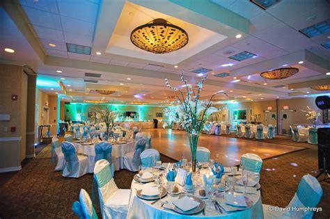 wedding receptions in toms river nj atlantis ballroom of toms river wedding ceremony