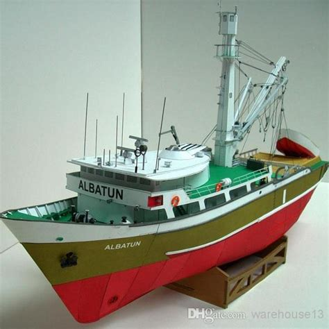 How To Make Paper Ship Model - new 2014 a3 version paper model ships 1 100 scale 53cm