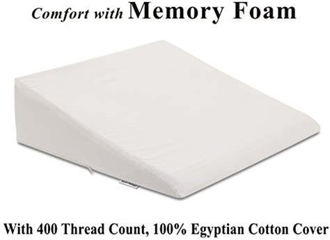 extra large foam wedge bed pillow 33 quot x 30 5 quot x 7 5 quot gentle support acid reflux ebay intevision extra large foam wedge bed pillow 33 quot x 30 5