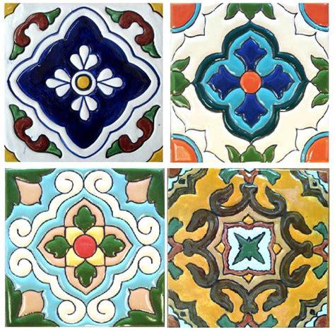 Spanish Tile Kitchen Backsplash by Mexican Tile Lomeli Decorative Ceramic Tiles