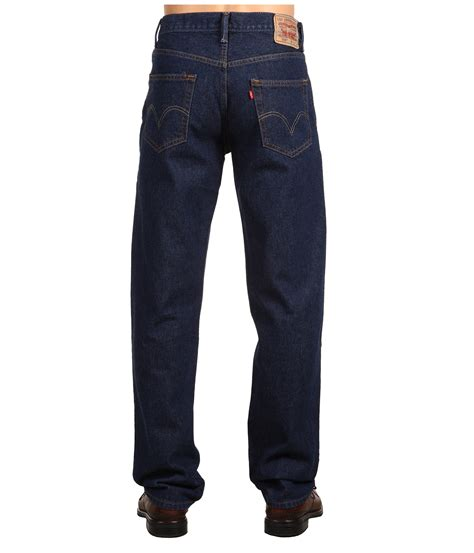 most comfortable levis jeans levi s 174 mens 550 relaxed fit at zappos com