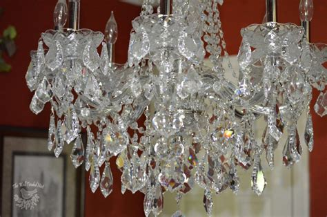 How To Clean Your Chandelier Recipes Home Decor Diy How To Clean Chandeliers