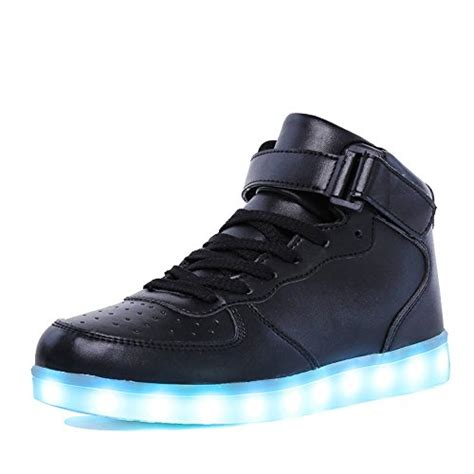 light up shoes with remote equick light up shoes 22 colors remote control flashing