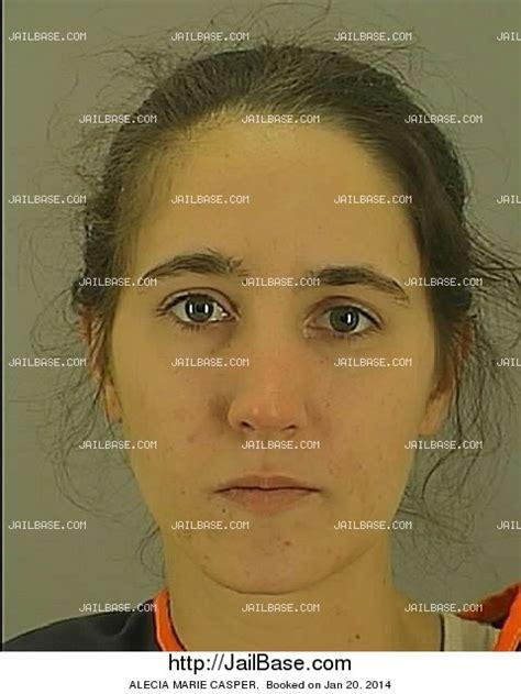 Casper Wyoming Arrest Records Alecia Casper Arrest History