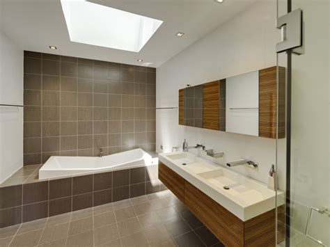 modern ensuite bathroom designs bathroom design ideas get best en modern bathroom design with recessed bath using ceramic