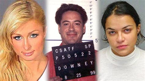 hollywood celebrities who went to jail top 10 celebrities that went to prison youtube