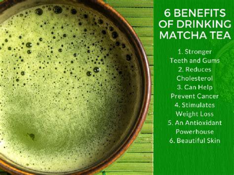 best matcha tea top 6 health benefits of matcha tea