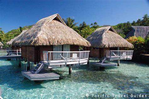 overwater bungalow holidays pictures of bora bora maitai polynesia resort tahiti islands